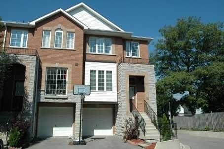 For Sale: 32 Tollgate Mews, Toronto, ON | 3 Bed, 4 Bath Townhouse for $649,000. See 11 photos!