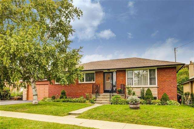 Sold: 32 Tremely Crescent, Toronto, ON