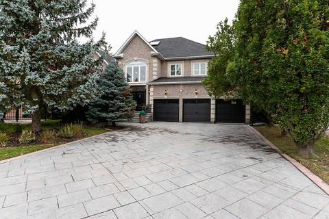 House for sale at 32 Trevi Ct Vaughan Ontario - MLS: N4390347