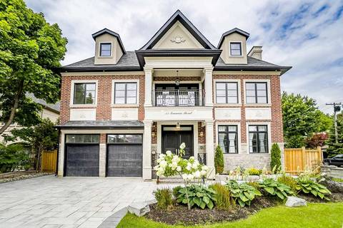 House for sale at 32 Truman Rd Toronto Ontario - MLS: C4623836