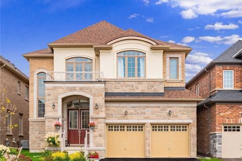 House for sale at 32 Tupling St Bradford West Gwillimbury Ontario - MLS: N4697917