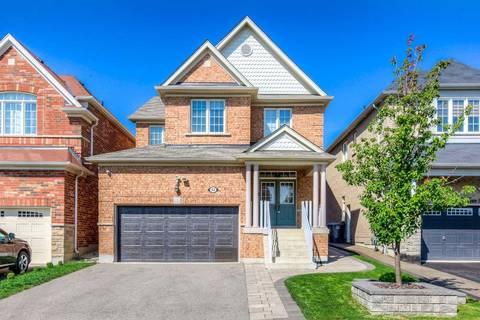 House for sale at 32 Twin Falls Rd Brampton Ontario - MLS: W4602194