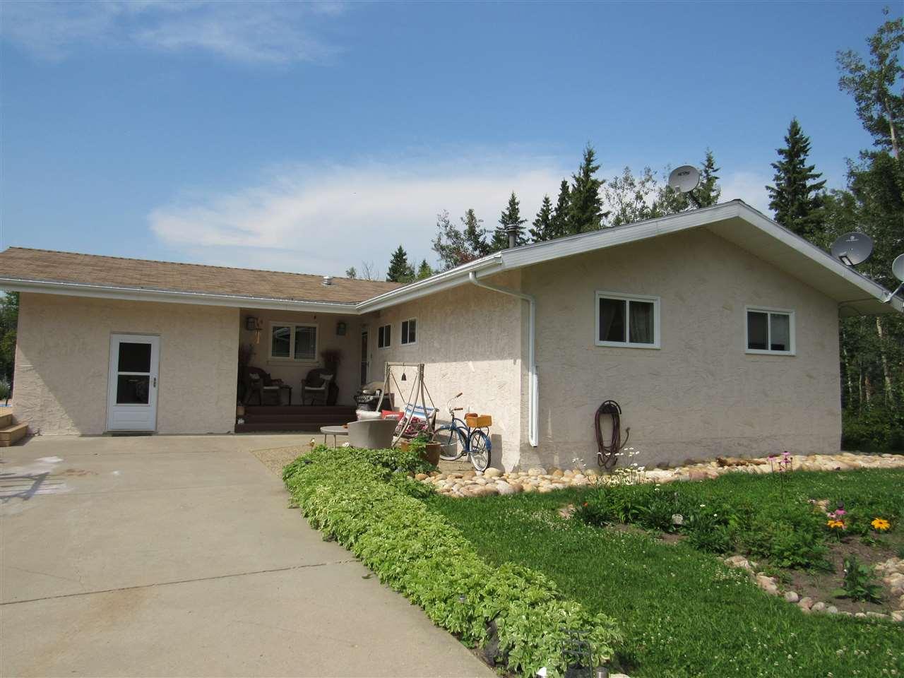32 Twp 582 Rr Rural Barrhead County MLSR Listings Real Estate For Sale