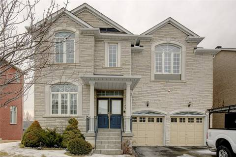 House for sale at 32 Valley Ridge Ave Richmond Hill Ontario - MLS: N4419092