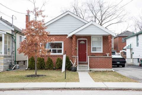 House for sale at 32 Vanbrugh Ave Toronto Ontario - MLS: E4730101
