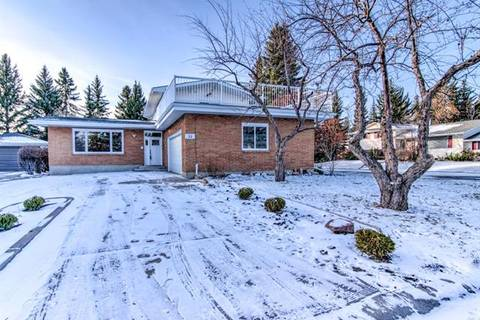 House for sale at 32 Varcrest Pl Northwest Calgary Alberta - MLS: C4290945