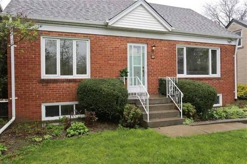 House for sale at 32 Vassar Dr Toronto Ontario - MLS: W4532181