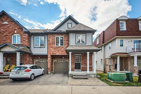 Townhouse for sale at 32 Ventura Ln Ajax Ontario - MLS: E4813402