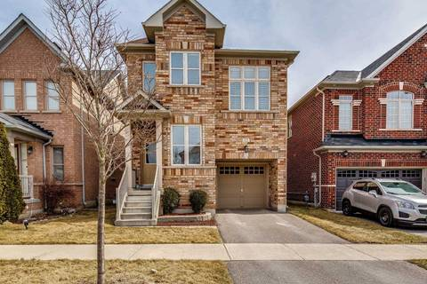 House for sale at 32 Vera Lynn Cres Whitchurch-stouffville Ontario - MLS: N4724423