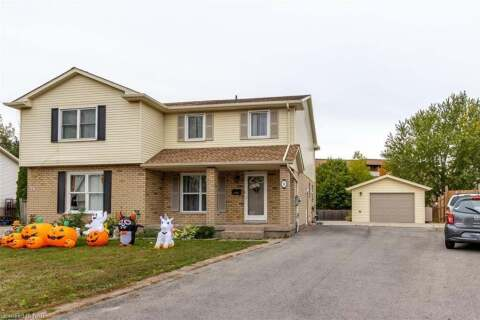 House for sale at 32 Vintage Cres St. Catharines Ontario - MLS: 40025642