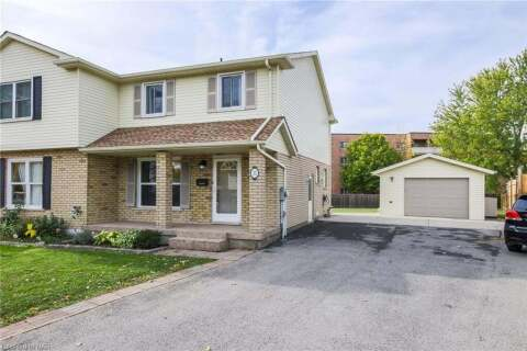 House for sale at 32 Vintage Cres St. Catharines Ontario - MLS: 40035509