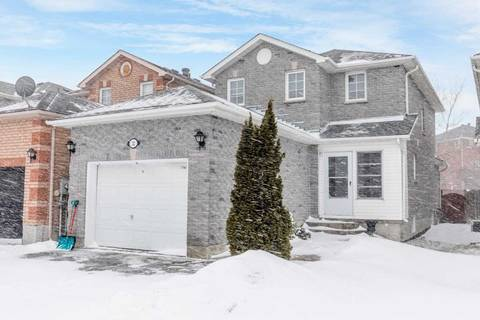 Home for sale at 32 Violet St Barrie Ontario - MLS: S4704037