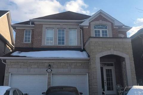 House for sale at 32 Walford Rd Markham Ontario - MLS: N4693801