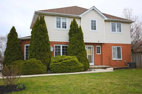Townhouse for sale at 32 Walker Ct Grimsby Ontario - MLS: H4051112