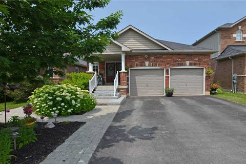House for sale at 32 Warman St New Tecumseth Ontario - MLS: N4513404