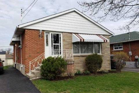 House for sale at 32 Warren Ave Hamilton Ontario - MLS: X4425497