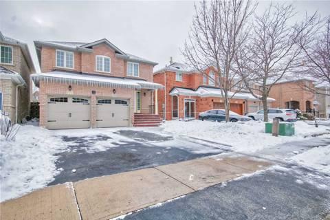 House for sale at 32 Waterdale Rd Brampton Ontario - MLS: W4694292