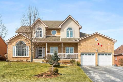 House for sale at 32 Waterford Dr Erin Ontario - MLS: X4727368