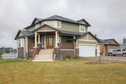 House for sale at 32 Waterfront  Landng Coaldale Alberta - MLS: A1042356