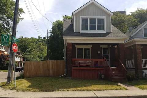 House for rent at 32 Webber Ave Hamilton Ontario - MLS: X4848996