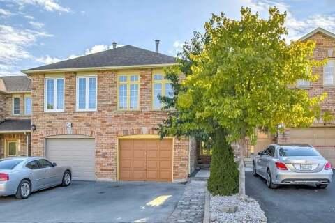 Townhouse for sale at 32 Wedgewood Pl Vaughan Ontario - MLS: N4922392
