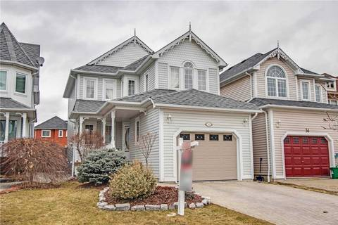 House for sale at 32 Wells Cres Whitby Ontario - MLS: E4718865