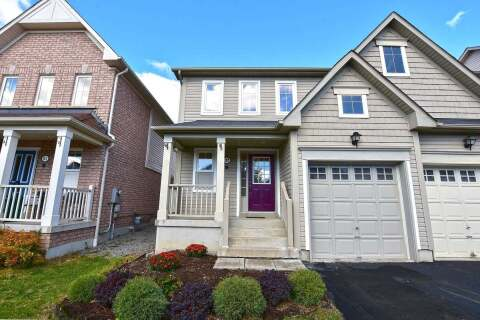 Townhouse for sale at 32 Westray Cres Ajax Ontario - MLS: E4954658