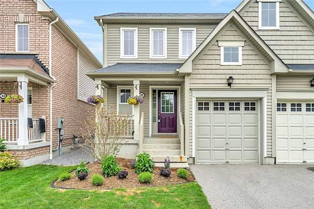 Sold: 32 Westray Crescent, Ajax, ON