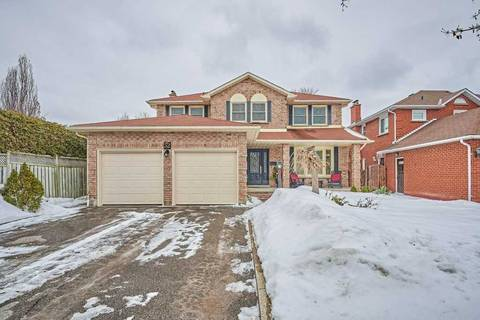 House for sale at 32 William Stephenson Dr Whitby Ontario - MLS: E4368807