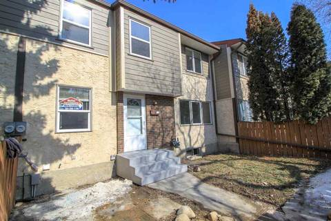 Townhouse for sale at 32 Willowdale Pl Nw Edmonton Alberta - MLS: E4148548