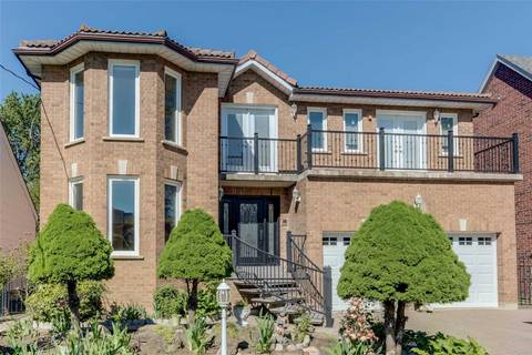 House for sale at 32 Wilmar Rd Toronto Ontario - MLS: W4571200