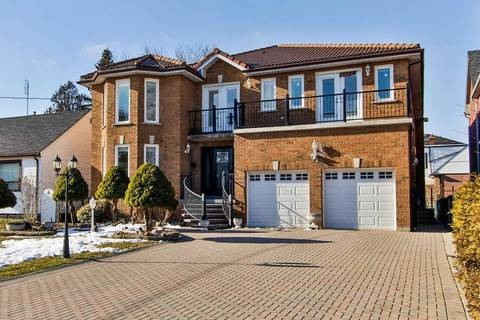 House for sale at 32 Wilmar Rd Toronto Ontario - MLS: W4680026