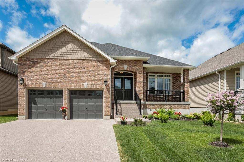 House for sale at 32 Wilson St Collingwood Ontario - MLS: 257567