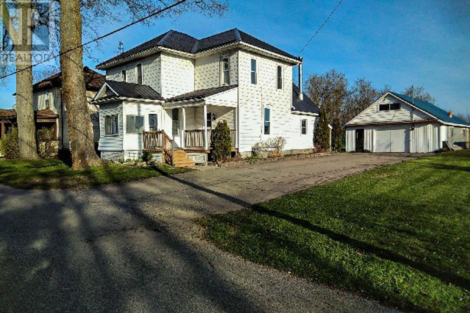 House for sale at 32 Wiltse St E Athens Ontario - MLS: K20002444
