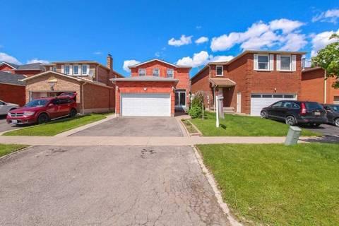 House for sale at 32 Windmill Blvd Brampton Ontario - MLS: W4471801