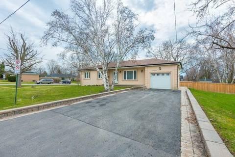 House for sale at 32 Windridge Dr Markham Ontario - MLS: N4426147
