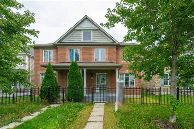 House for sale at 32 Winklers Lane MARKHAM Ontario - MLS: N4267912
