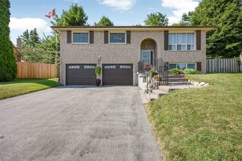 House for sale at 32 Wood Cres Bradford West Gwillimbury Ontario - MLS: N4525068