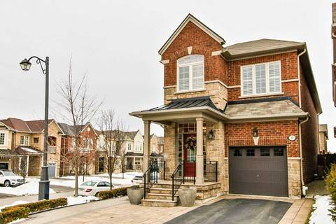 House for sale at 32 Woodville Dr Vaughan Ontario - MLS: N4690035