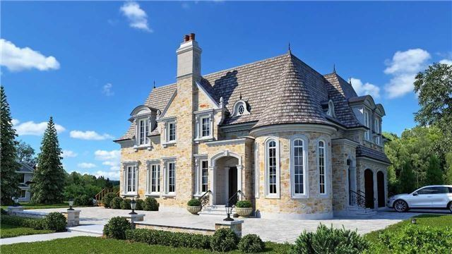 For Sale: 32 Woodward Avenue, Markham, ON | 4 Bed, 8 Bath House for $3,250,000. See 9 photos!