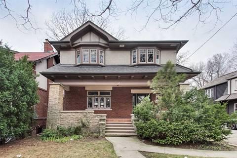 House for sale at 32 Wychwood Pk Toronto Ontario - MLS: C4754123