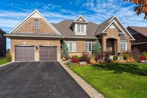 House for sale at 32 Wyndance Wy Uxbridge Ontario - MLS: N4647081