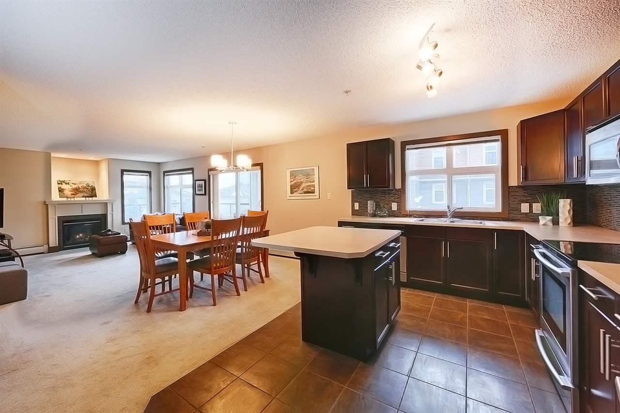 Sold: 320 - 11603 Ellerslie Road, Edmonton, AB