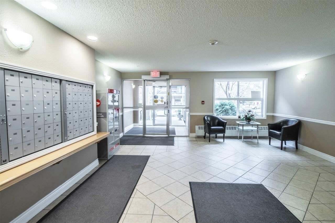 Condo for sale at 12838 65 St NW Unit 320 Edmonton Alberta - MLS: E4218342
