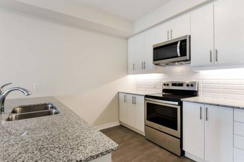 Apartment for rent at 150 Oak Park Blvd Unit 320 Oakville Ontario - MLS: W4649833