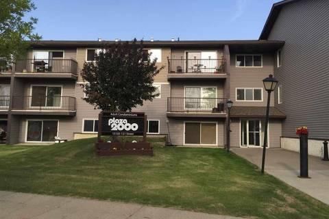 Condo for sale at 15105 121 St Nw Unit 320 Edmonton Alberta - MLS: E4115653