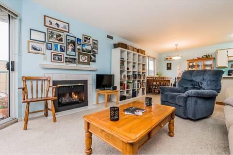 Condo for sale at 1755 Salton Rd Unit 320 Abbotsford British Columbia - MLS: R2392587
