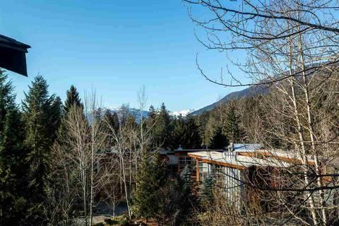 Condo for sale at 2021 Karen Cres Unit 320 Whistler British Columbia - MLS: R2425308