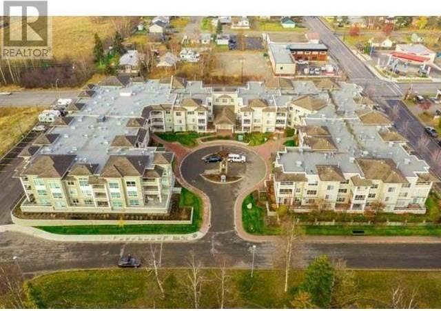 Condo for sale at 2055 Ingledew St Unit 320 Prince George British Columbia - MLS: R2439960