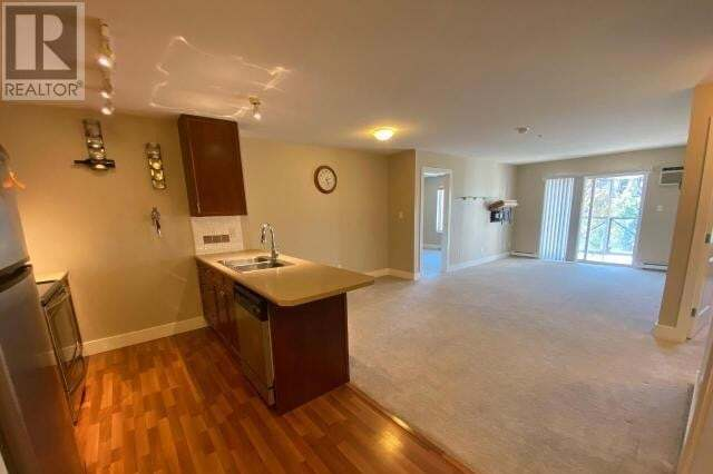 Condo for sale at 246 Hastings Ave Unit 320 Penticton British Columbia - MLS: 184443